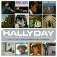 HALLYDAY, JOHNNY - L'INTEGRALE DES ALBUMS 1 (Compact Disc)