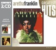 FRANKLIN, ARETHA - VERY BEST OF 1 & 2 (Compact Disc)