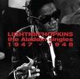 HOPKINS, LIGHTNIN' - ALADDIN SINGLES 1947 - 1948 (Compact Disc)
