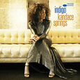 SPRINGS, KANDACE - INDIGO (Disco Vinilo LP)