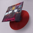 KSI - ALL OVER THE PLACE -HQ- (Disco Vinilo LP)