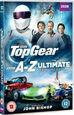 TV SERIES - TOP GEAR: FROM A-Z (Digital Video -DVD-)