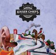 KAISER CHIEFS - FUTURE IS MEDIEVAL (Compact Disc)