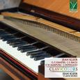 KLEEB, JAN - CLAVICOLORS (Compact Disc)