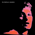 ANDERSON, JON - ANIMATION -EXPANDED- (Compact Disc)