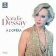 DESSAY, NATALIE - A L'OPERA (Compact Disc)