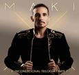 MAKI - X: INCONDICIONAL -TRILOGIA PARTE III (Compact Disc)