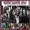 CREEDENCE CLEARWATER REVIVAL - GREEN RIVER (Compact Disc)