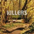 KILLERS - SAWDUST (Disco Vinilo LP)