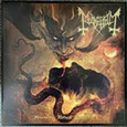 PELL, AXEL RUDI - INTO THE STORM -DELUXE- (Compact Disc)