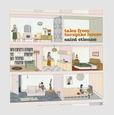 SAINT ETIENNE - TALES FROM TURNPIKE HOUSE (Disco Vinilo LP)