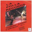 POLLA RECORDS - VOL II (Compact Disc)