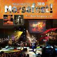 MORSE, NEAL - MORSEFEST 2015 SOLA SCRIPTURA LIVE (Blu-Ray Disc)