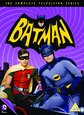 TV SERIES - BATMAN (Digital Video -DVD-)