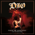 DIO - FINDING THE SACRED HEART - LIVE IN PHILLY 1986 LTD (Disco Vinilo LP)