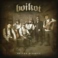 BOIKOT - BALKAN ACOUSTIC (Compact Disc)