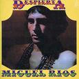 RIOS, MIGUEL - DESPIERTA - 50 ANIVERSARIO (Compact Disc)