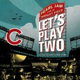 PEARL JAM - LET'S PLAY TWO (Compact Disc)