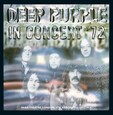 DEEP PURPLE - IN CONCERT '72 (2012 REMIX) (Compact Disc)