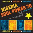 VARIOUS ARTISTS - NIGERIA SOUL POWER 70 -BOX SET- (Disco Vinilo  7')