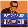 CHARLES, RAY - ORIGINAL ALBUM SERIES (Compact Disc)