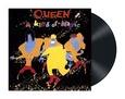 QUEEN - A KIND OF MAGIC (Disco Vinilo LP)