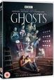 TV SERIES - GHOSTS (Digital Video -DVD-)