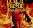 AC/DC - HOT AS HELL-BROADCASTING (Compact Disc)