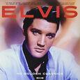PRESLEY, ELVIS - 40 GOLDEN CLASSICS -HQ- (Disco Vinilo LP)