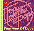 VARIOUS ARTISTS - TOP OF THE POPS -.. (Compact Disc)