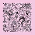 WILD ANIMALS - B-SIDES - 10