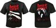 PUNGENT STENCH - FOR GOD YOUR SOUL -M-.. (T-Shirt - Camiseta)