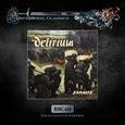 DELIRIUM - ERRANTE -BONUS TR- (Compact Disc)