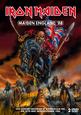 IRON MAIDEN - MAIDEN ENGLAND (Digital Video -DVD-)