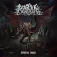 BURNING DARKNESS - DODENS MAKT -DIGI- (Compact Disc)