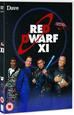 TV SERIES - RED DWARF SL (Digital Video -DVD-)