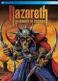 NAZARETH - NO MEANS OF ESCAPE -LIVE- (Digital Video -DVD-)
