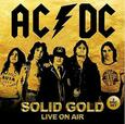AC/DC - SOLID GOLD (Compact Disc)