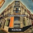 KEREM - CUATRO NARANJAS (Compact Disc)