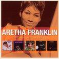 FRANKLIN, ARETHA - ORIGINAL ALBUM SERIES (Compact Disc)