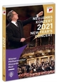 VIENNA PHILHARMONIC ORCHESTRA - NEW YEARS CONCERT 2021 (Digital Video -DVD-)