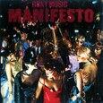 ROXY MUSIC - MANIFESTO (Disco Vinilo LP)