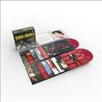 JONES, TOM - COMPLETE DECCA STUDIO ALBUMS (Compact Disc)