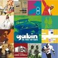 GABIN - FIRST TEN YEARS (Compact Disc)