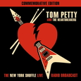 PETTY, TOM - NEW YORK SHUFFLE LIVE RADIO BROADCAST (Disco Vinilo LP)