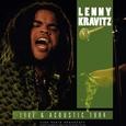 KRAVITZ, LENNY - LIVE & ACOUSTIC (Disco Vinilo LP)