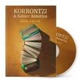 KORRONTZI - EDERREGIA ZELAKO -DISCO LIBRO- (Compact Disc)