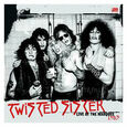 TWISTED SISTER - YOU CAN'T STOP ROCK'N'ROLL (Compact Disc)