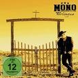 MONO INC. - TERLINGUA + DVD (Compact Disc)