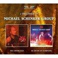 SCHENKER, MICHAEL - UNFORGIVEN/BE AWARE OF SC (Compact Disc)